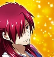 Kouemi Ren (Magi Kingdom of magic )