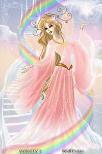 #2nd entry: Fantasy Princess (Aurora)