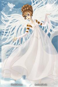 3rd Entry: Graceful Air (Cinderella)
