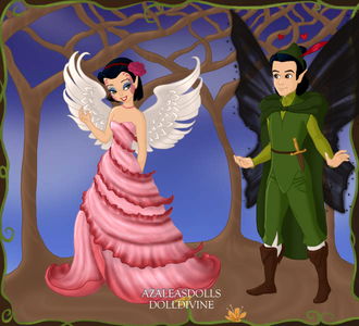 Entry 1: In The Eyes Of The Beholder. (Mulan and Shang)