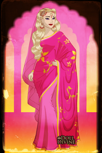1st Entry: Sunset Diplomat (Aurora)