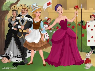segundo Entry: Cinderella's Nightmare