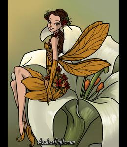 Entry 1: The Rose Girl.