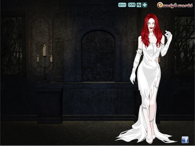 Entry 2: The Corpse Bride.