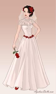 2nd Entry: Snow Bride
