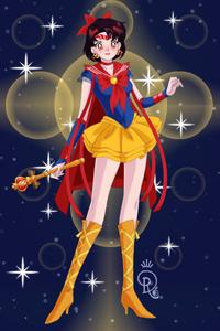 #1st entry: Sailor Snow