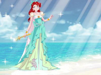 Entry 2: Sailor Sea