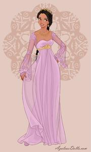 #2nd entry: Arabian Princess