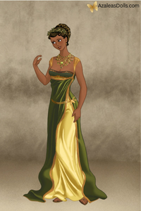 #2nd entry: Princess of New Orleans
