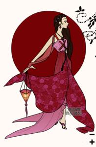 Entry 2: Spirit of Asia