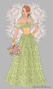 Entry 2: Springtime Celebration (Anna)