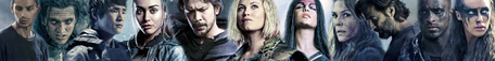 My Banner Suggestion :) PD: Lexa's face is ok in the full version, I don't know why it gets cut her