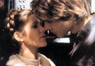 Mine- Princess Leia and Hans Solo - 下一个 Topic - Favourite animal in a film :)