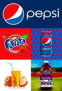 [b]Day 06: Drinks[/b] 1. Pepsi❤️ 2. Strawberry (or orange sometimes) Fanta 3. Wild Cherry Peps