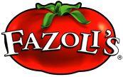 (Had to skip again, I can't eat candy so...)  Restaurants:  1. Fazoli's (Italian fast food restau