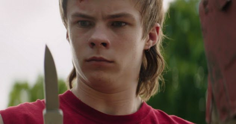 [b]11. A character आप absolutely hate [/b] This little bastard from 2017's IT. The actor played him