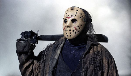 [b]30. प्रिय horror movie character of all-time[/b] There is no other. The one and only Jason Voo