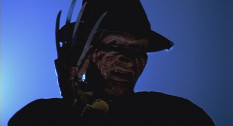 10. Best Villain The best to me, would have to be Freddy Krueger.