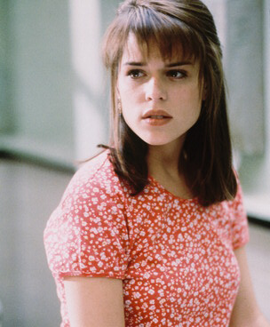 14. प्रिय heroine Sidney Prescott from Scream