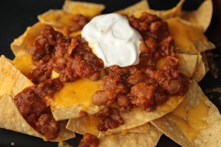Chili neese nachos! Where do I sign up?