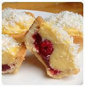 Or even some Manchester Tart...one of my faves <3