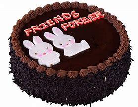 Friendship Cake ♥