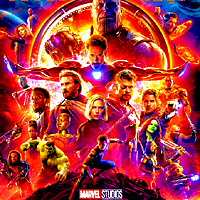 Infinity War icon