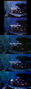 "Click on the image for full-size. In every other edition, this scene has the ""Walt Дисней Pictures P"