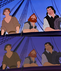 Click on the image to see it in full size. Thomas, Lon and Ben: