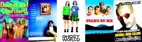[u]Top 5 preferito Movies:[/u] Dazed and Confused Igby Goes Down Ghost World Stand da Me Natural