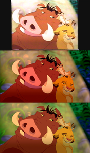 Click on the image to see it in full size. Hakuna Matata: