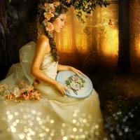 आइकन 1....Autumn princess