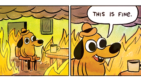 Riku RN with the california forest fires