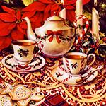 Christmasy アイコン