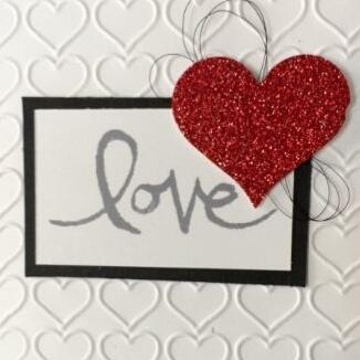 Love icon ❤️