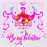 6. Valentine Card