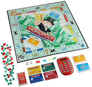 Monopoly is one Board Game that brings Nostalgia to me !!!!