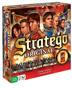 Same for Stratego !!!!