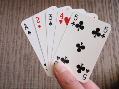 Classic Cards also apply. Used to play them all the time with my Family XD !!!!