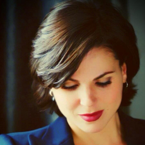 Idk if non-cartoon characters are allowed but just in casse; Regina Mills (Once)