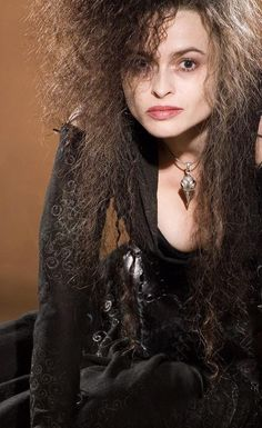 And Bellatrix (HP)
