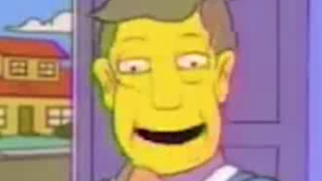 The Steamed Hams guy