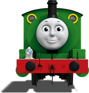 The Green Thomas