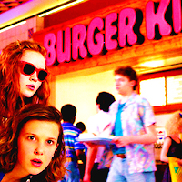 [b]Day 12 - प्रिय scene?[/b] The mall montage. Max teaching Eleven how to be a teenage girl is a