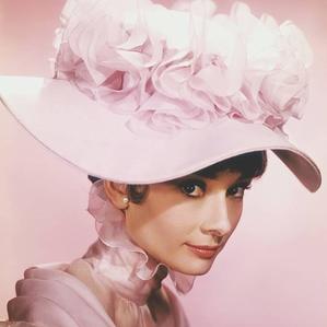 Audrey 💙