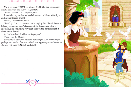 [b]Snow White and the Seven Dwarfs: My Side of the Story (English Version)[/b]