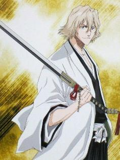 no doubt im Keisuke urahara