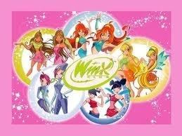 Winx club!!!
