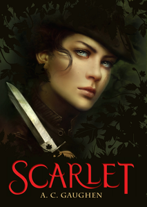 And Scarlet