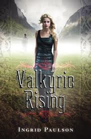 Valkyries Rising